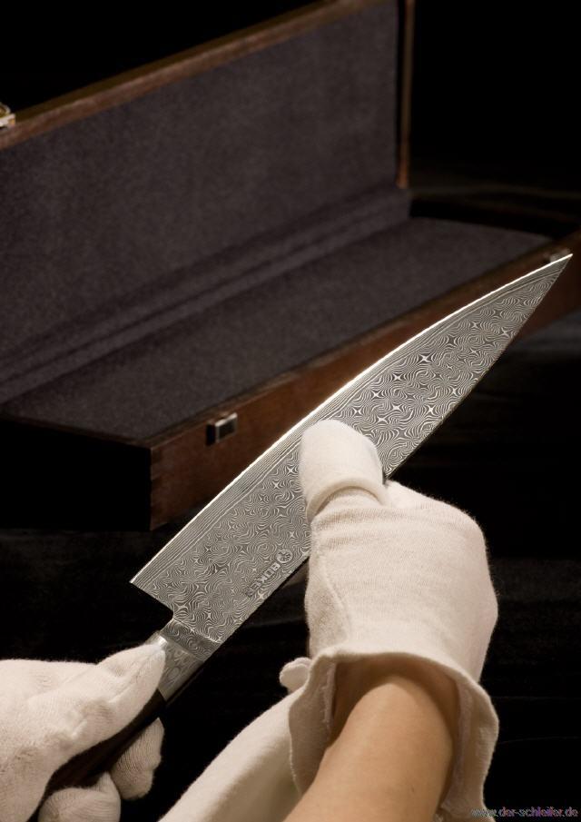 Boker Manufaktur Solingen Exklusive Messer Scheren Bestecke